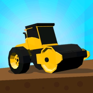 Build Roads overview, reviews and download