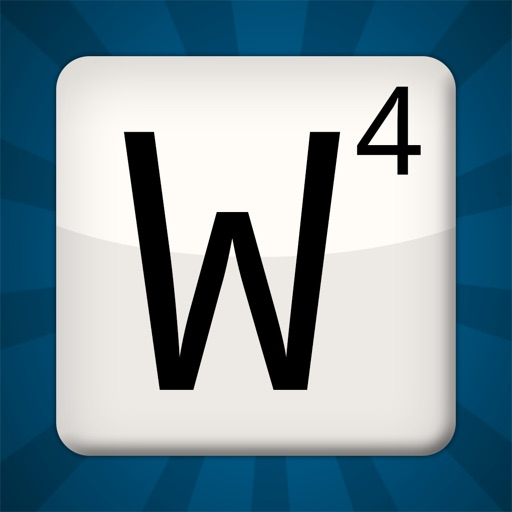Wordfeud logotyp