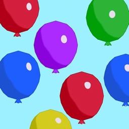 Jasper's Balloon Adventure