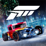 Forza Street: Tap to Race Hack Online Generator  img