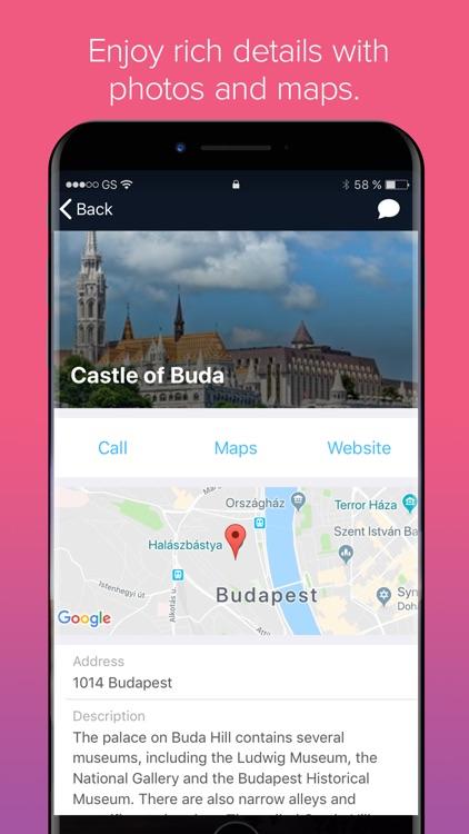 Trip Plans screenshot-6