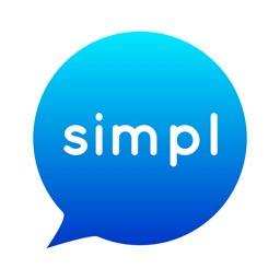 Simpl 2.0 Audio Calls and Chat