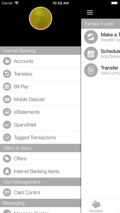 Wells Bank Mobile Banking