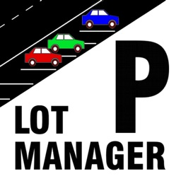 Parking Lot Manager