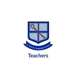 St. Mary Shobra (Teachers)