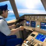 Simulateur de Vol Multijoueur на пк