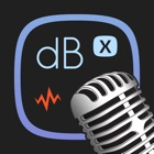 Decibel X - dBA Fonometro icon