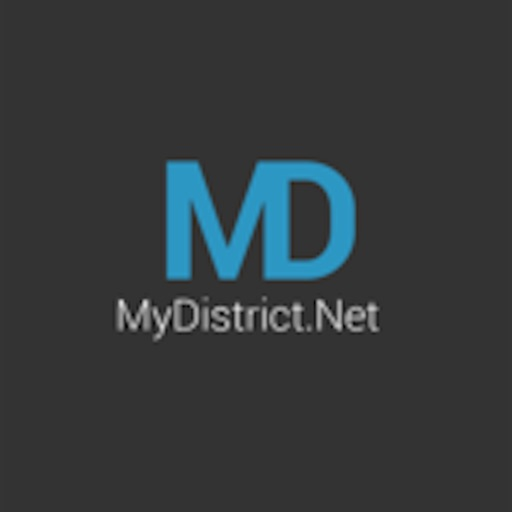 MyDistrict.Net Delivery App
