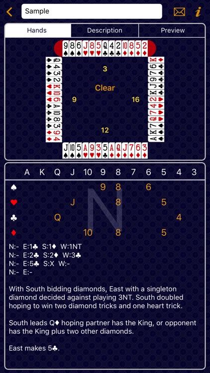 Bridge Binder screenshot-4