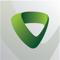 App Icon for Vietcombank App in Slovenia IOS App Store