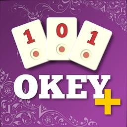 101 Okey +