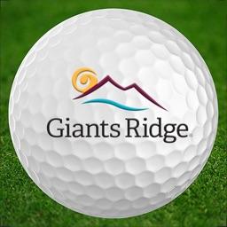 Giants Ridge Golf