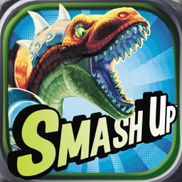Ícone do app Smash Up - The Card Game