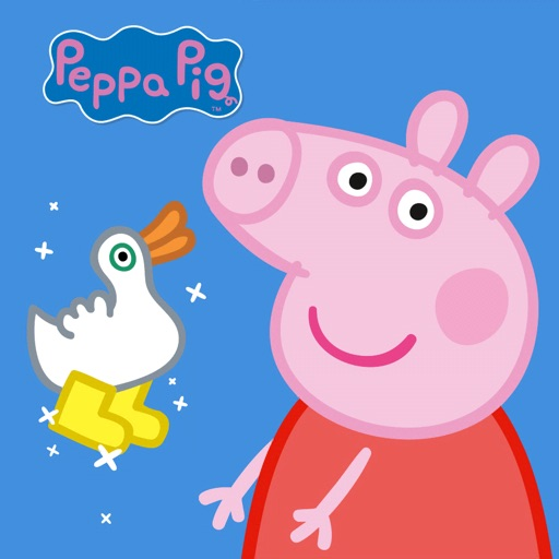 Peppa Pig™: Golden Boots icon