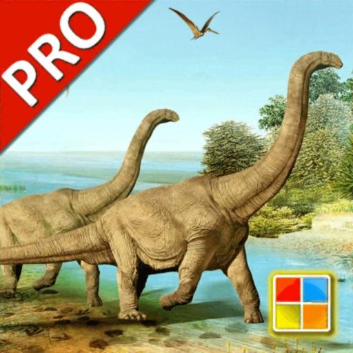 恐竜図鑑 PRO