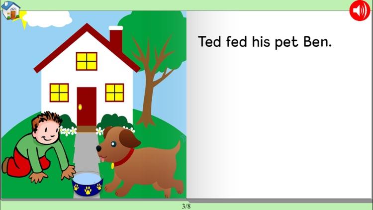 Learn to Read in Kindergarten screenshot-7