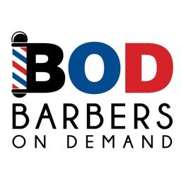 BOD- Barbers on Demand