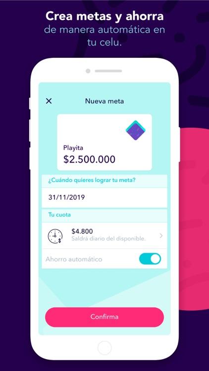 Nequi Colombia screenshot-3