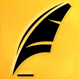 Ícone do app Textkraft Pocket