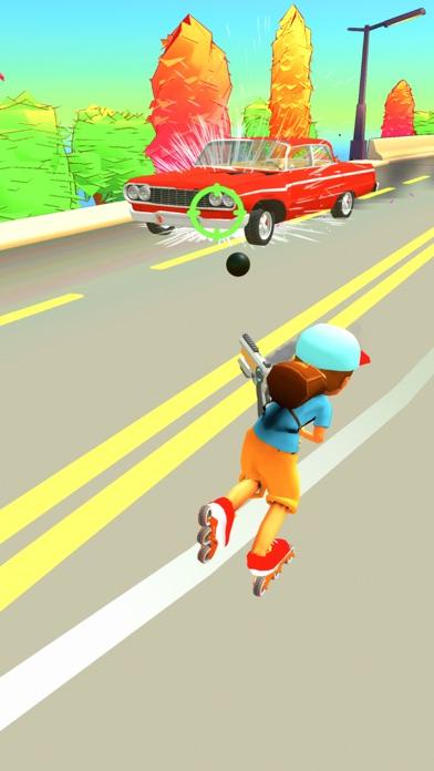 Roller Style screenshot 1