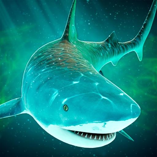 Sea of Sharks - Survival World