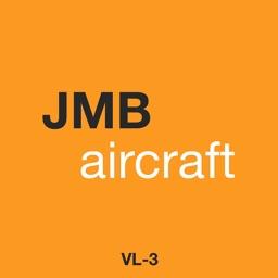 W&B JMBaircraft