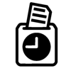Llewellyn Lottering - Timesheet Manager - App  artwork