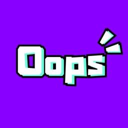 Random Chat: Oops
