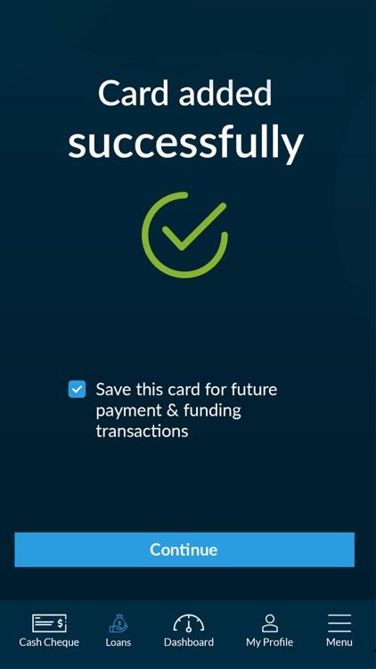 Money Mart Mobile™ screenshot-3
