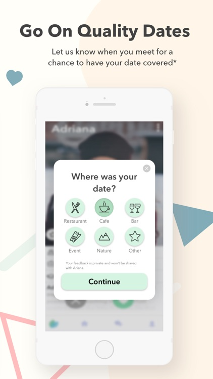 Grove: Kinder Dating screenshot-3