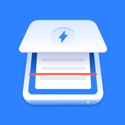 Scanner for PDF