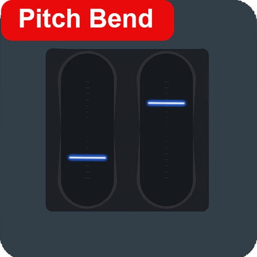 Pitch Bend Smart Controller