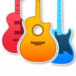 Элита Гитара - играйте аккорды на пк