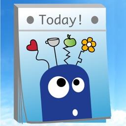 Kids' Calendar