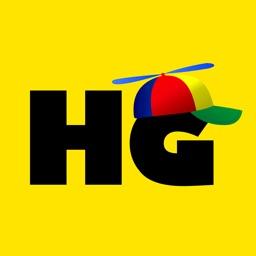 HAILaGEEK