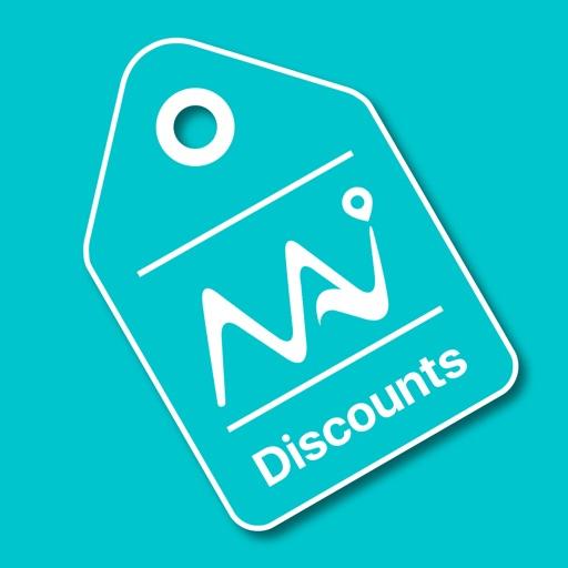MAI Discounts