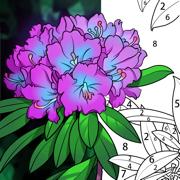 画画像素涂色—填色画画游戏