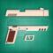 App Icon for Gun Builder 3D! App in Nigeria IOS App Store