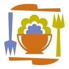 Recipe Gallery icon