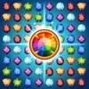 宝石の錬金術師:パズル - iPadアプリ