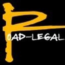 Road-legal 公式アプリ