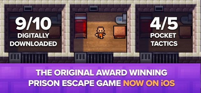 the escapists download ios