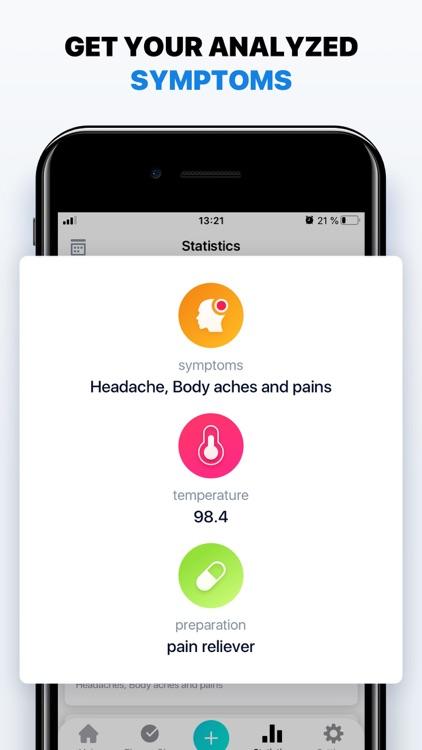 Thermo: Temperature App Check screenshot-3