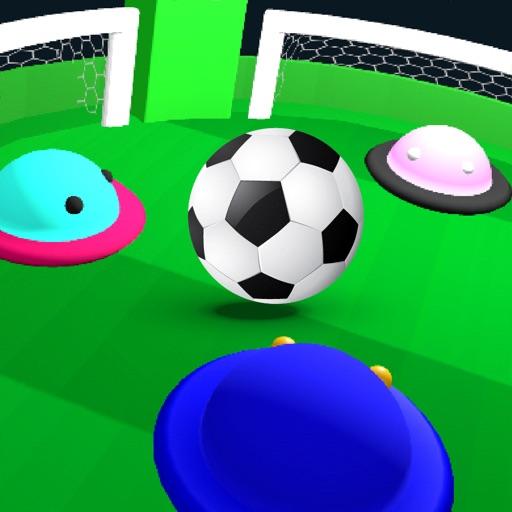 Crazy Soccer Glory: Goal Score