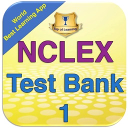 NCLEX Test Bank 5500 Quizzes