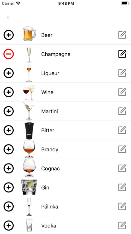 Drink Meter screenshot-2