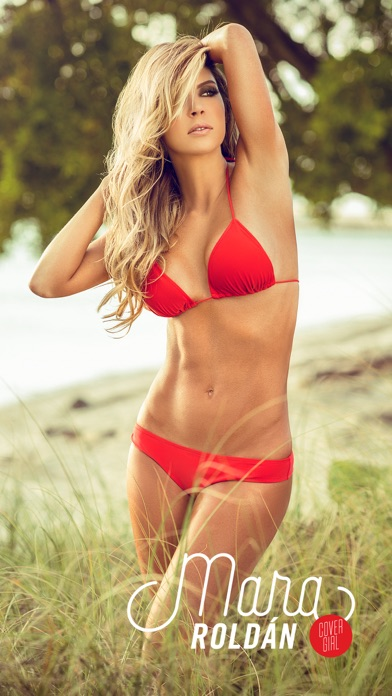 Screenshot for Swimsuits & Sports Magazine in United States App Store