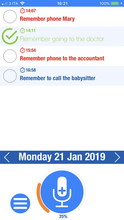 To Do List + task manager
