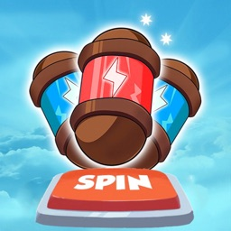 Spin master: Daily Spin & Coin