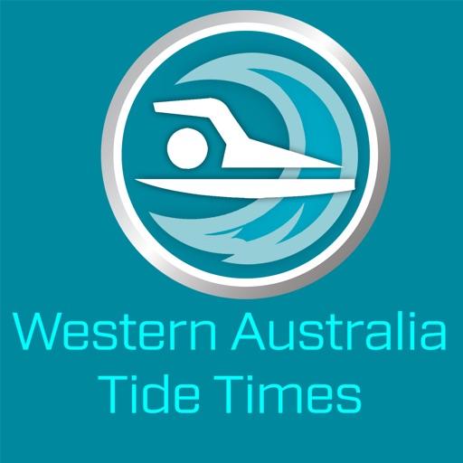 WA Tide Times